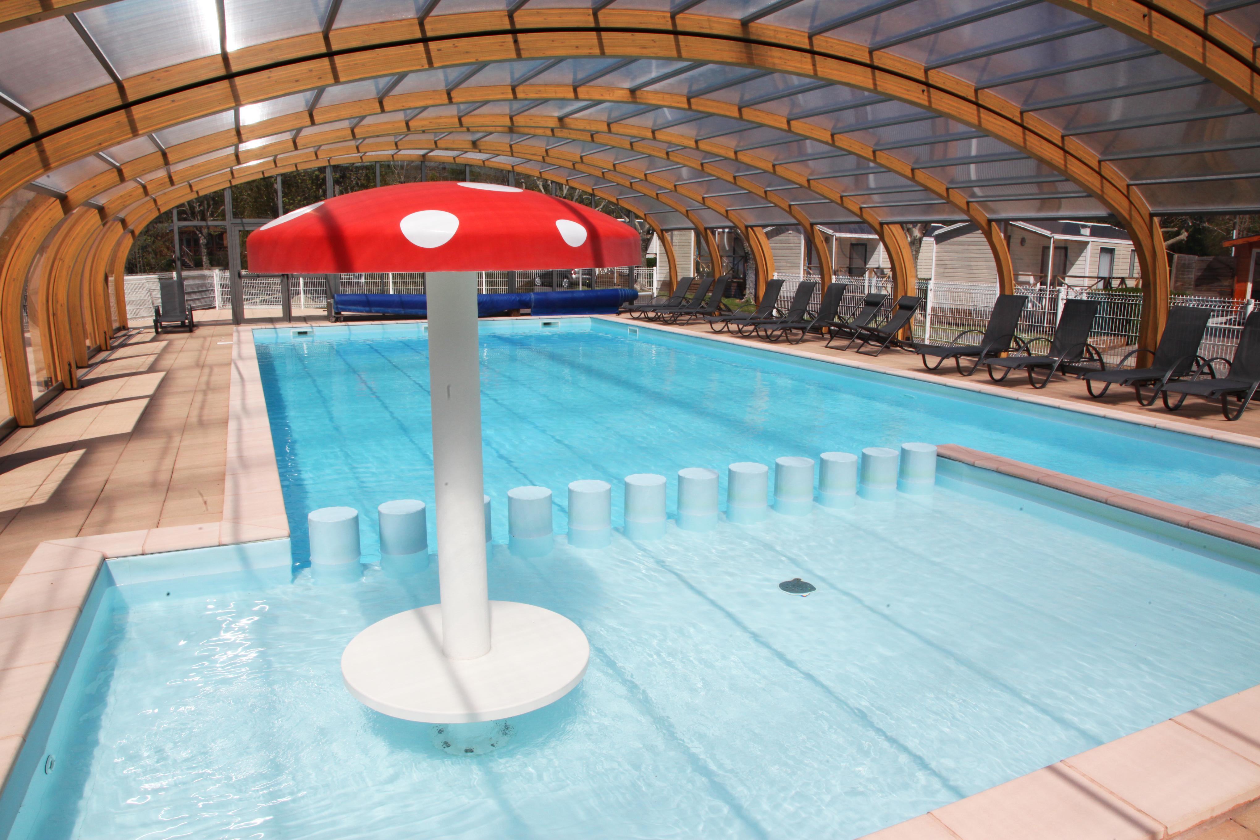 Frhpa les campings puy de d me 63 - Camping auvergne piscine ...