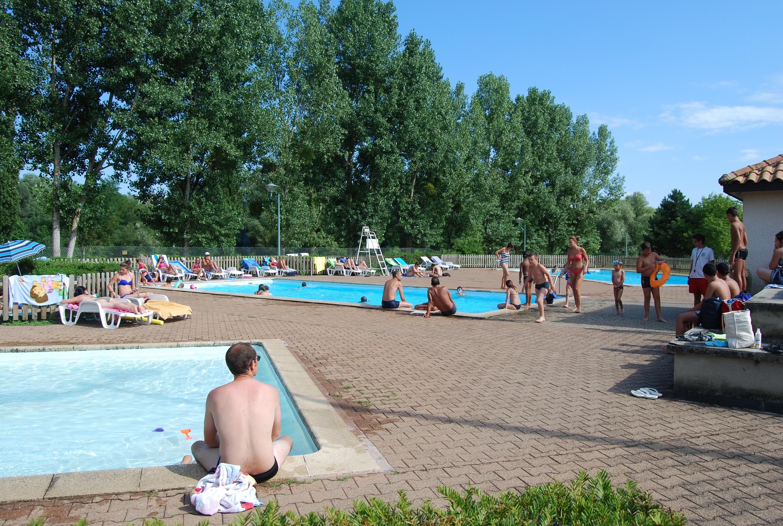 Frhpa les campings puy de d me 63 - Camping puy de dome avec piscine ...